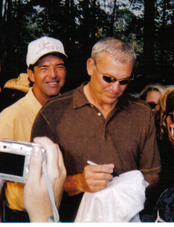 DaleJarrett
